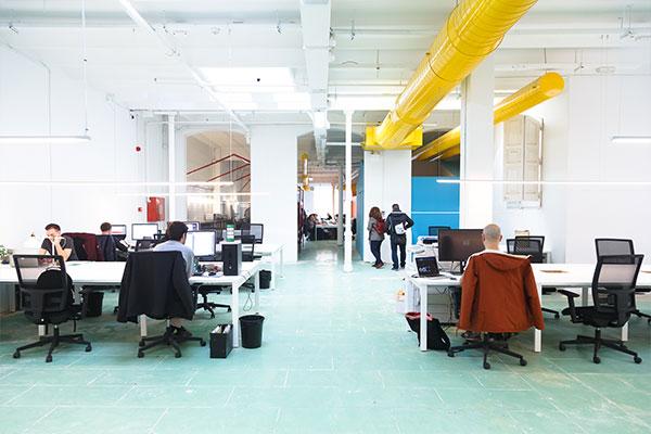 coworking-Barcelona